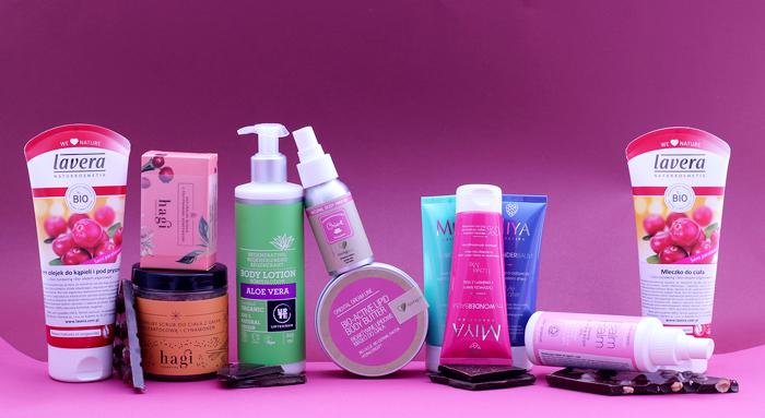 kosmetyki na dobry nastroj