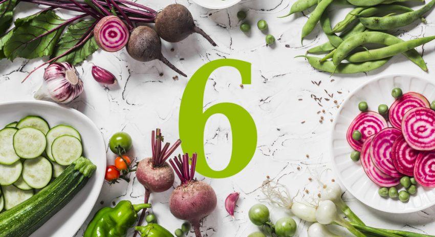 Top 6 najgorszych dodatków do sałatek i ich lepsze zamienniki