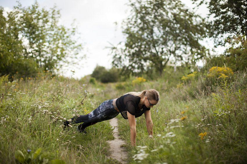 Najlepsze ćwiczenia na poprawę metabolizmu