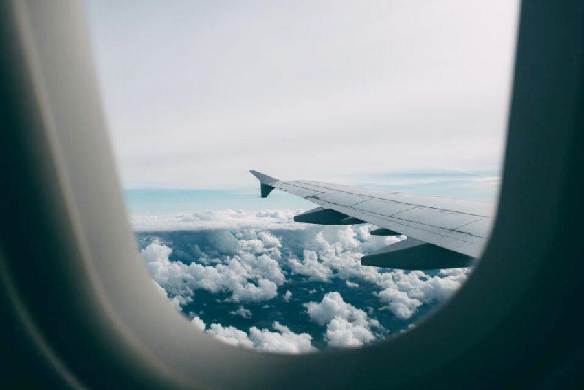 5 sprawdzonych sposobów na udany lot samolotem
