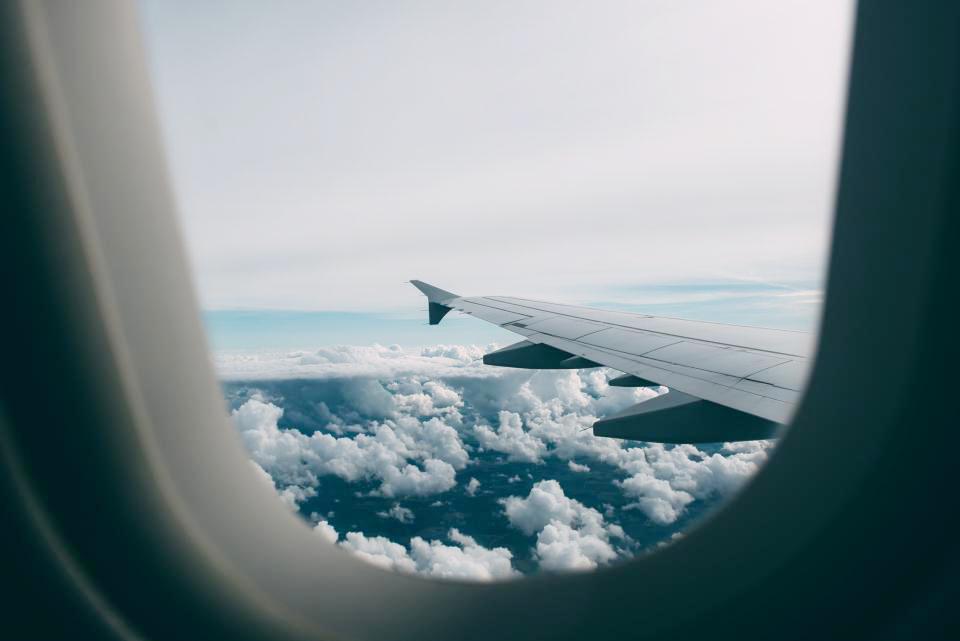 5 Sprawdzonych Sposobów Na Udany Lot Samolotem Hellozdrowie