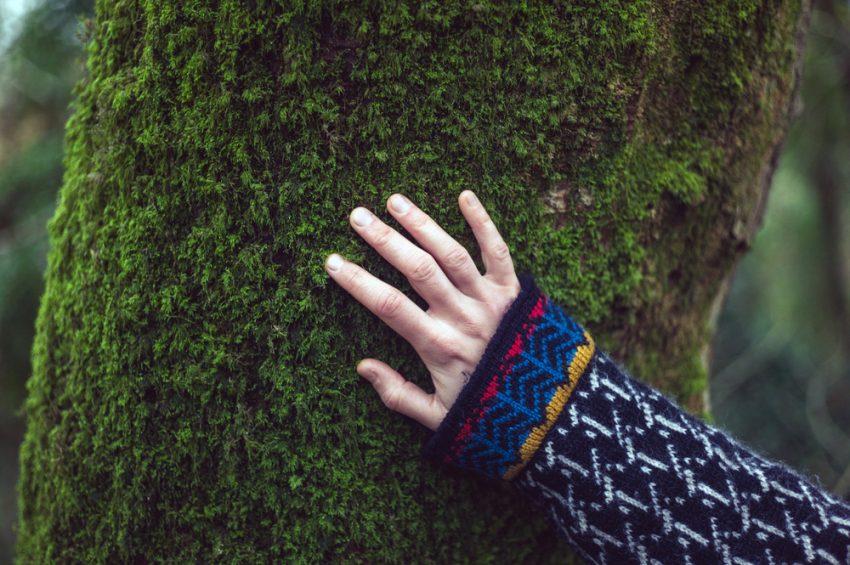 Pielęgnacja skóry atopowej jesienią