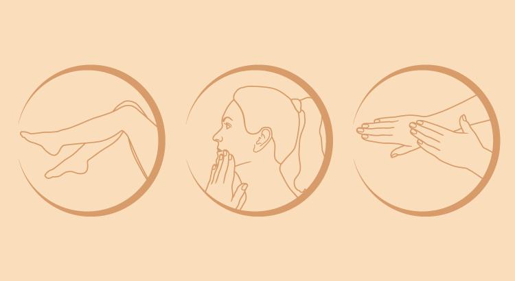 7 zasad pielęgnacji skóry atopowej