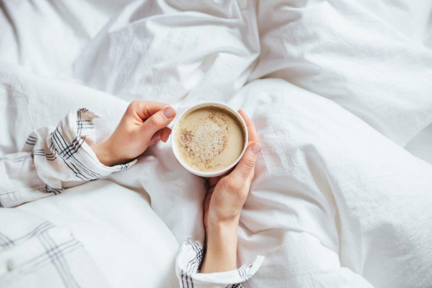 Poranna kawa – słaby wybór