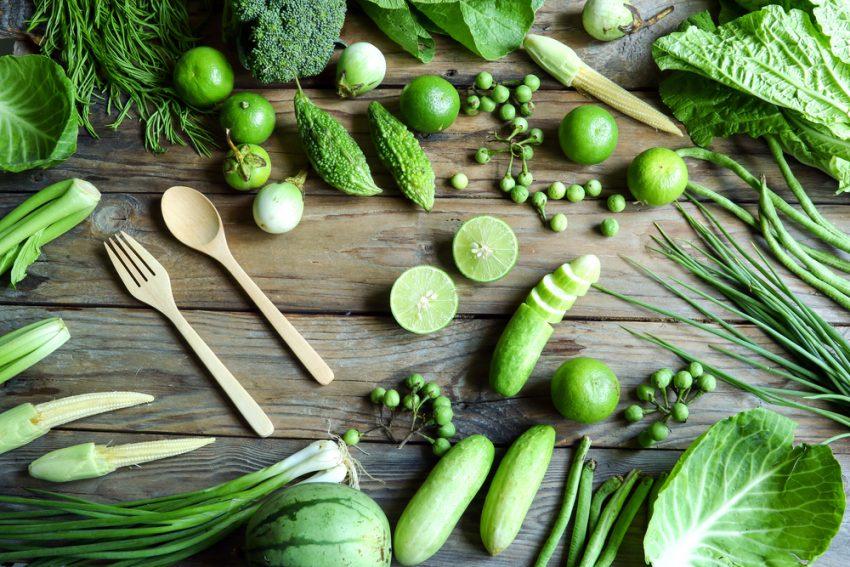 5 produktów, które pomogą przetrwać upały