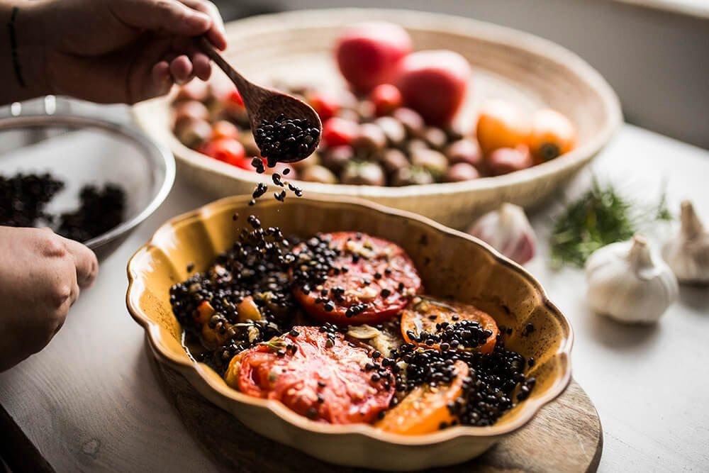 pomidory-pieczone-z-soczewica