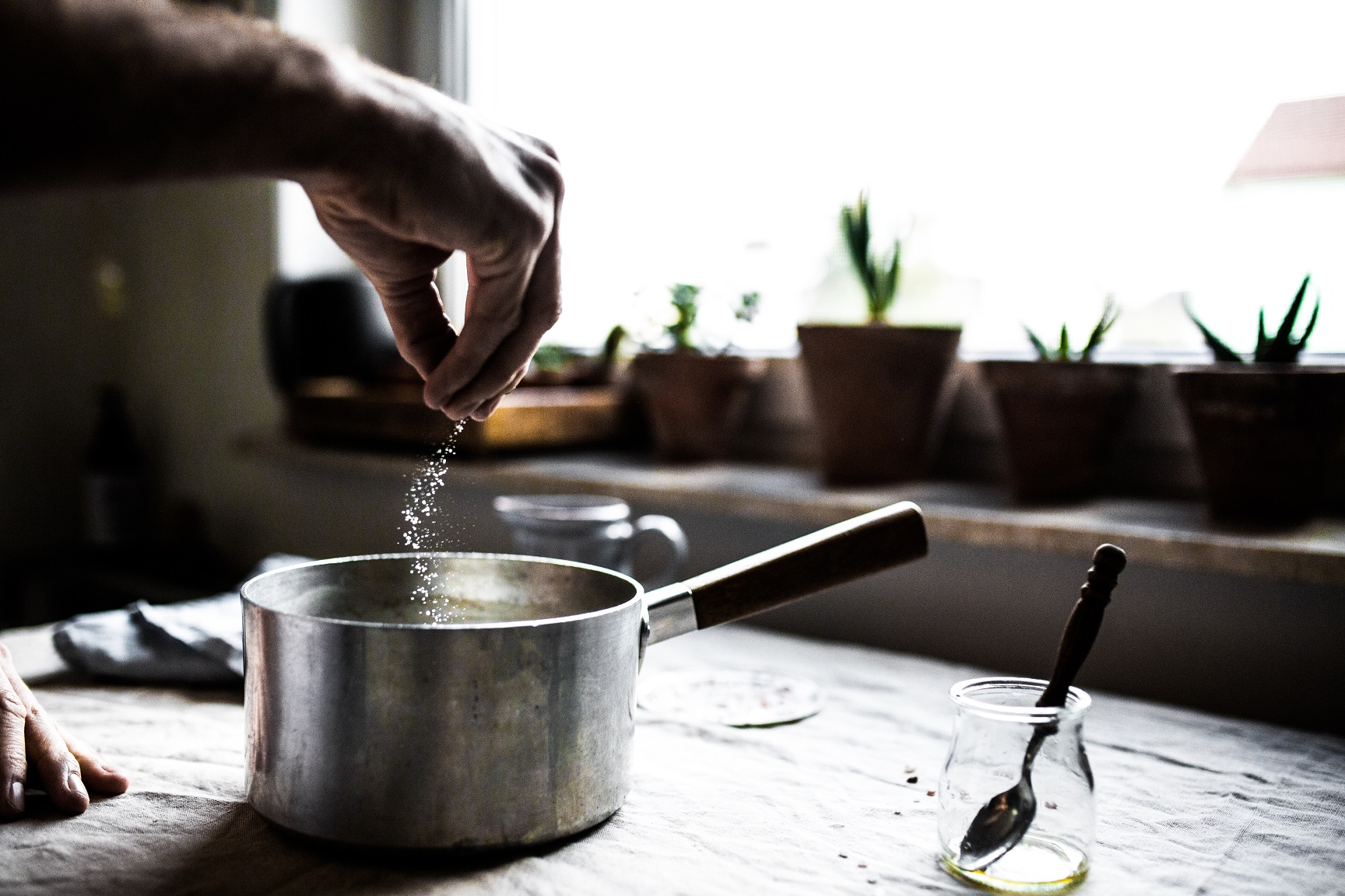 jak zrobic weganski karmel