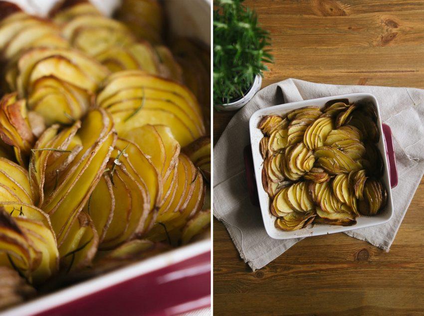 Zwykły ziemniak – ale jaki!