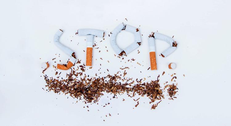 Rzucanie palenia - fakty i mity