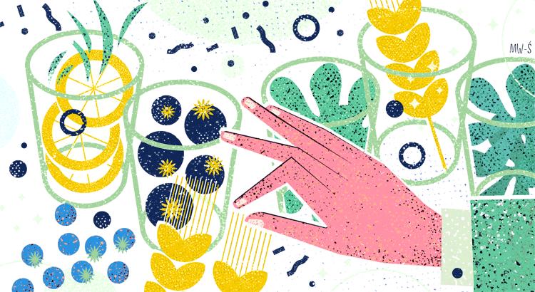 5 pomysłów na 1-dniowy detoks