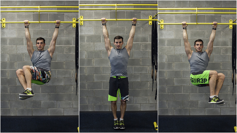 trening na miesnie skosne brzucha