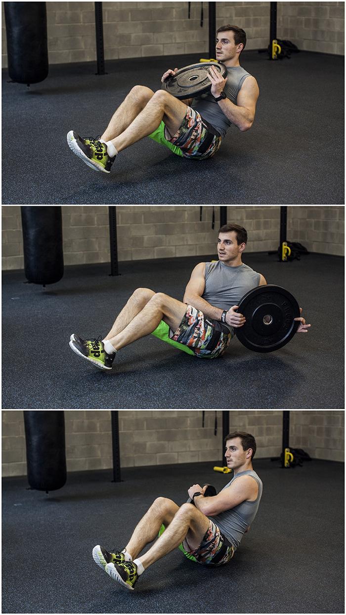 trening na miesnie skosne brzucha2