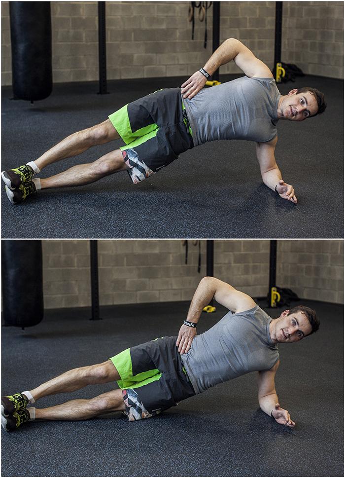 miesnie skosne brzucha cwiczenia