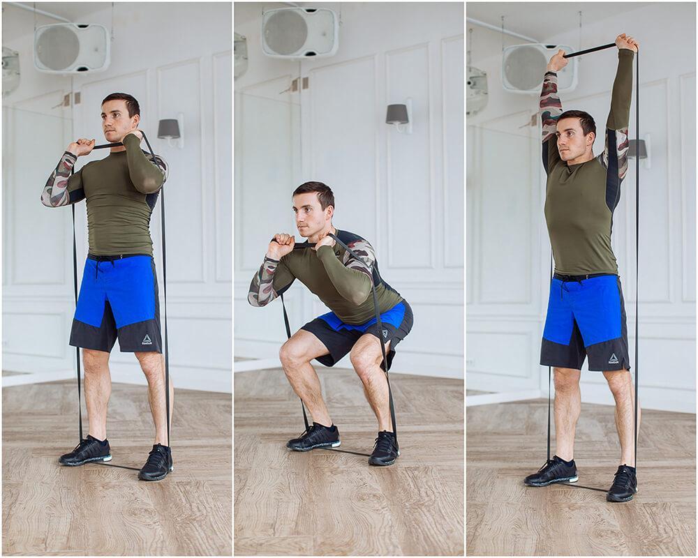 trening-z-guma-fitness-bogdal