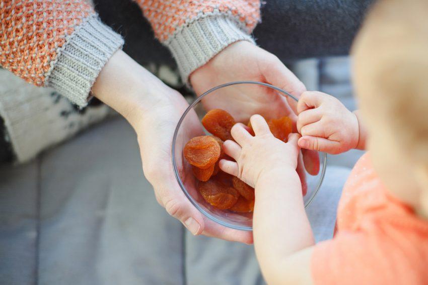 Dobry talerz - o błędach w żywieniu dzieci