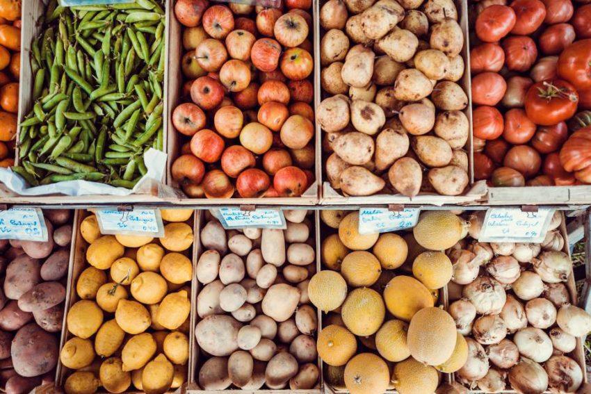Zdrowe jedzenie – co to właściwie jest?