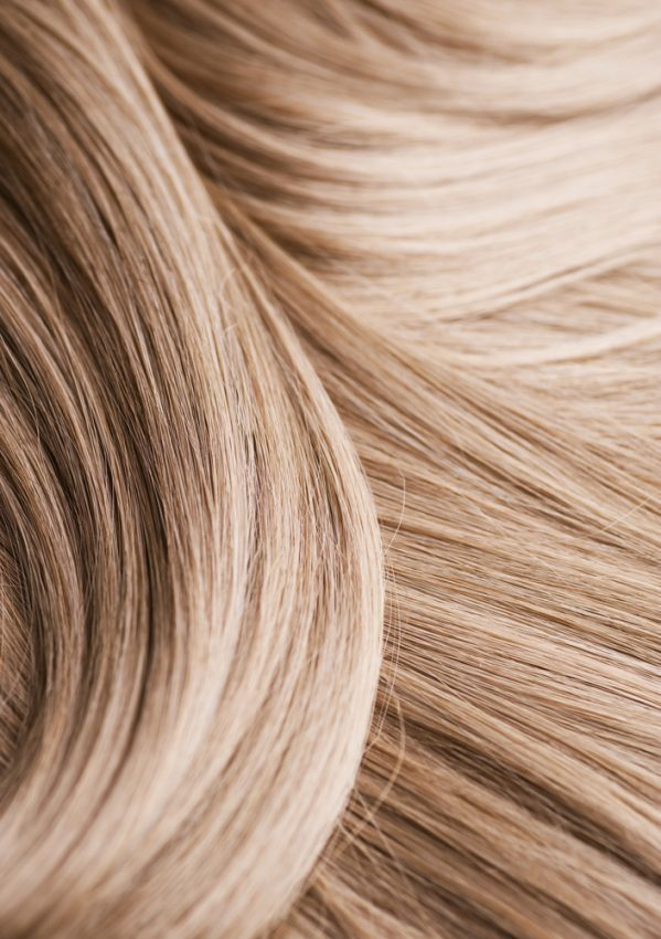 Zdrowie wyczytane z włosa
