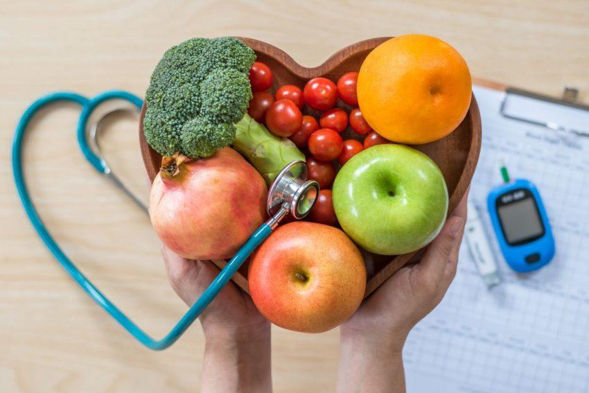 Warzywa i owoce, które może jeść osoba chora na cukrzycę typu 2