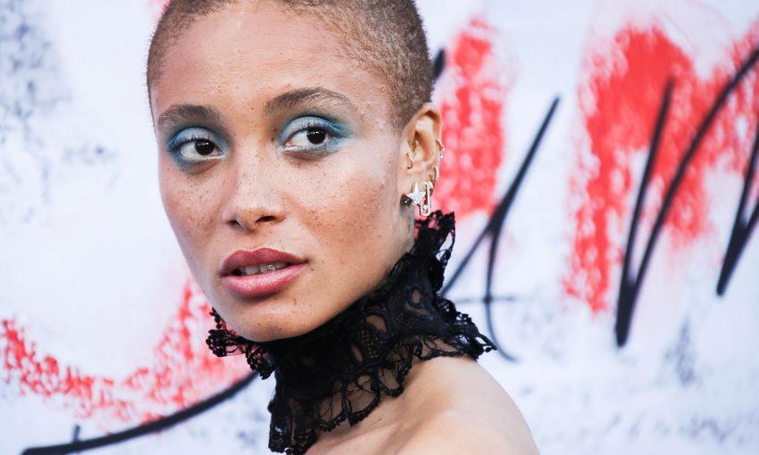 modelka Adwoa Aboah