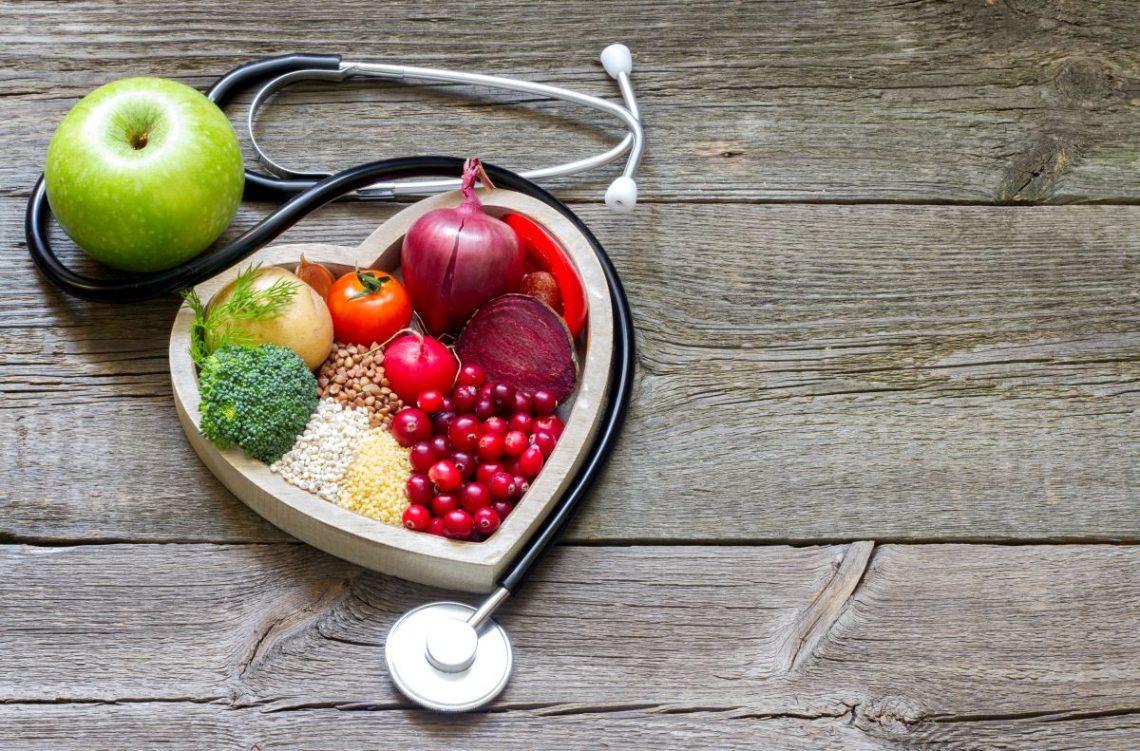 Owoce i warzywa, które można jeść przy niedoczynności tarczycy