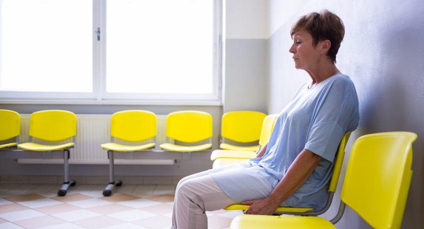 Trombektomia ratunkiem dla osób po udarze mózgu