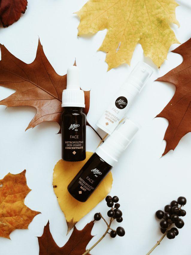 Kosmetyki marki Alba