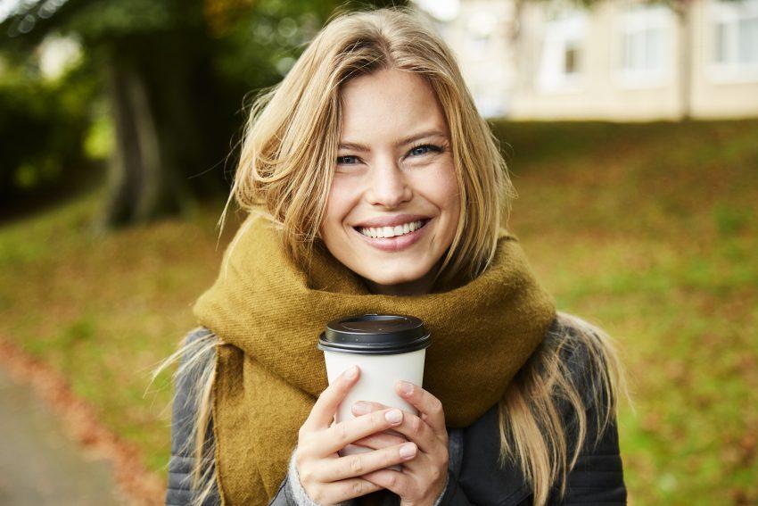 5 sposobów na polepszenie odporności na jesień