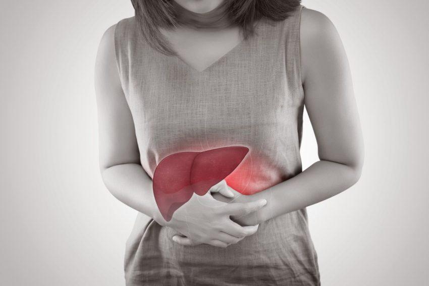 Rak trzustki - bolący brzuch