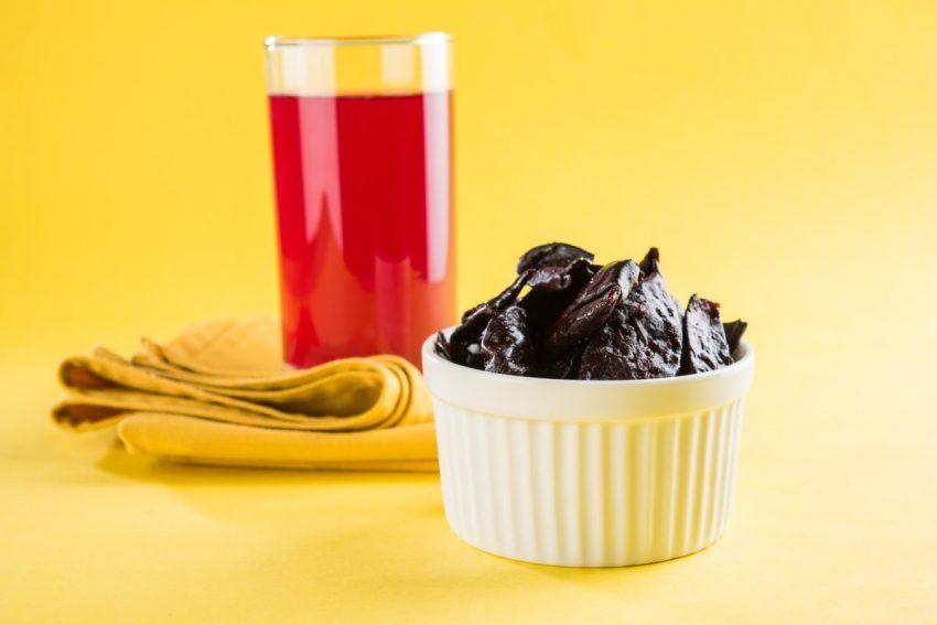 Jedzenie, które można jeśli podczas leczenia wrzodów