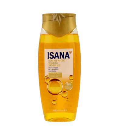 olejek do pielęgnacji ciała z Rossmanna