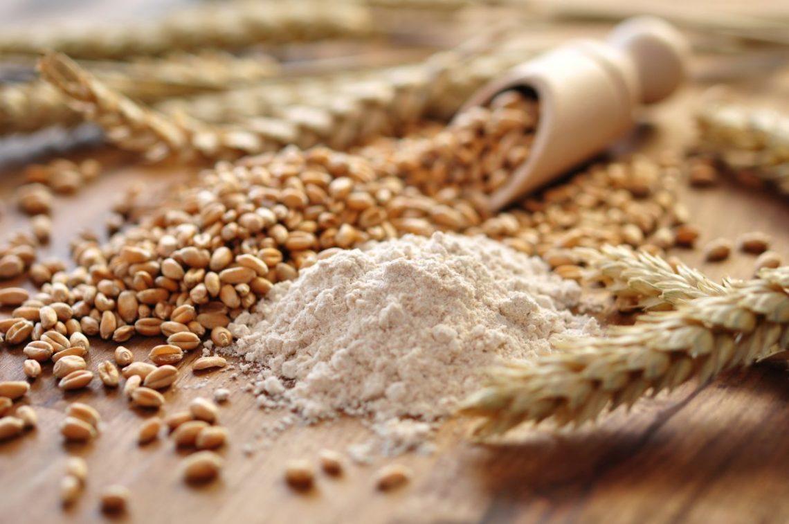 celiakia - ziarna zbóż