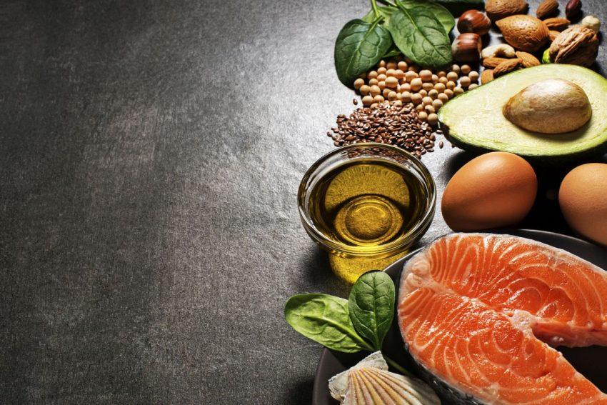 Produkty pomagające obniżyć cholesterol