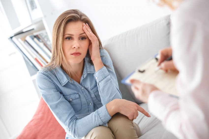 seksoholizm - rozmowa z terapeutą