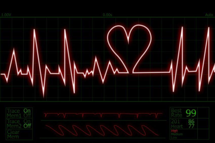 Badanie tamponady serca