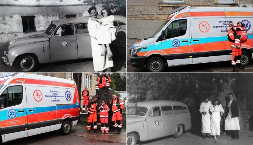 Ratownicy z WSPR w Szczecinie