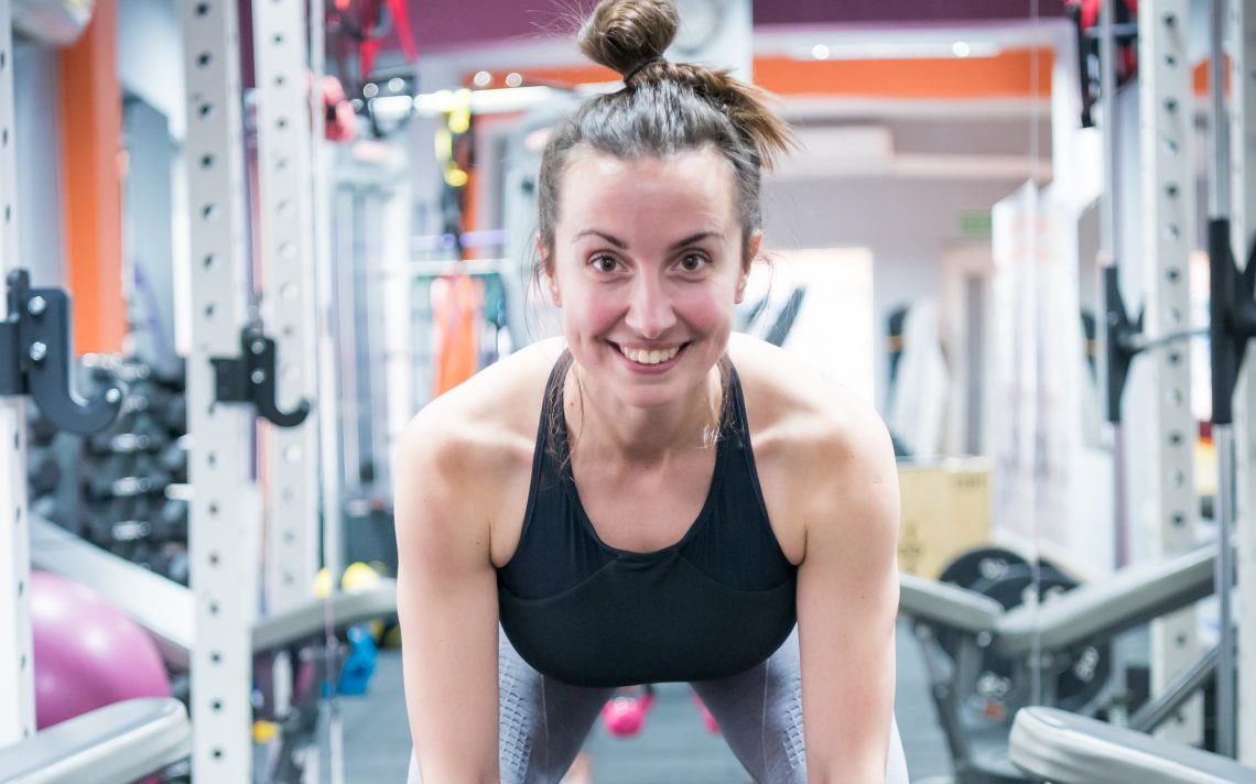 8f29dd0c9c866 Jak przygotować się na pierwszą wizytę na siłowni  Podpowiada trenerka  personalna - HelloZdrowie