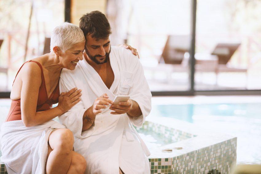 Dobry seks – różnica wieku czyni cuda