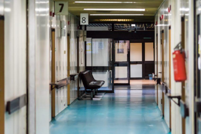 oddział psychiatria
