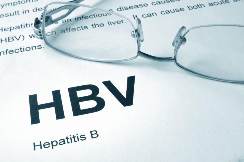 HBV - hepatitis