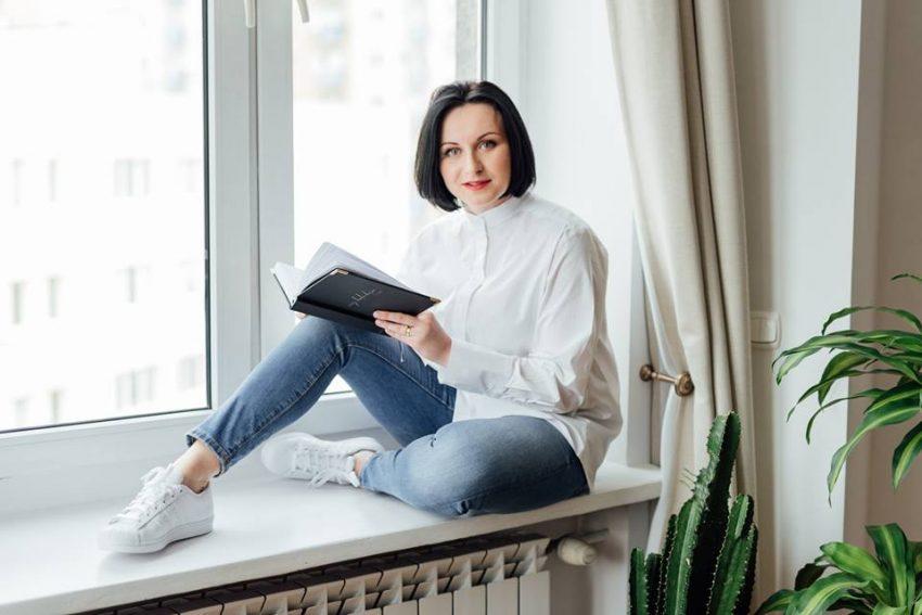Mama Prawniczka Marzena Pilarz-Herzyk