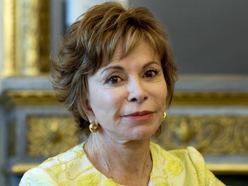 Isabel Allende: mężczyźni rządzą światem i spójrzcie, jaki mamy bałagan