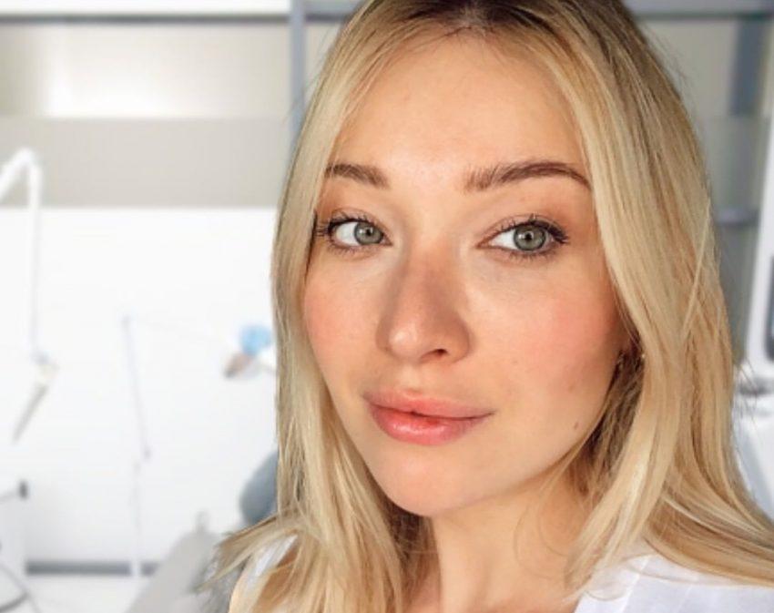 Katarzyna Szmigiel dermatolog
