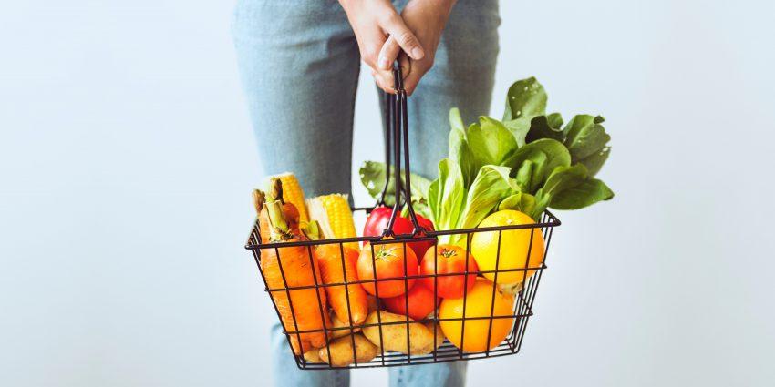 Po co urozmaicać dietę?