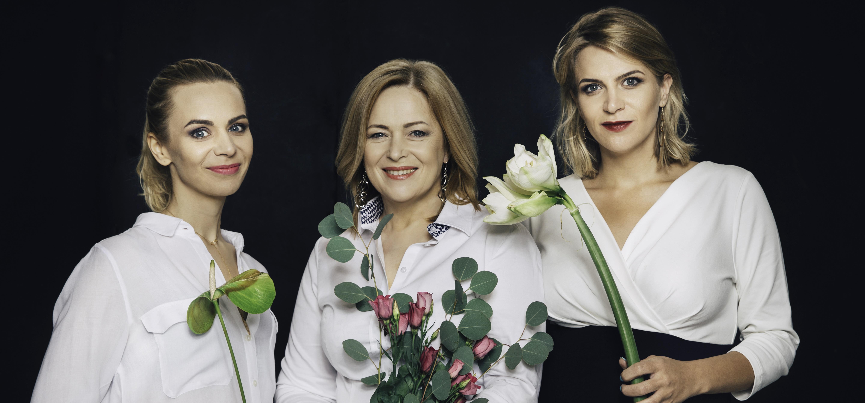 Agata Borzym., Hanna Kurcińska, Gabriela Kurcińska