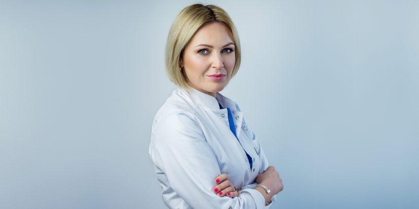 Dr Katarzyna Pogoda