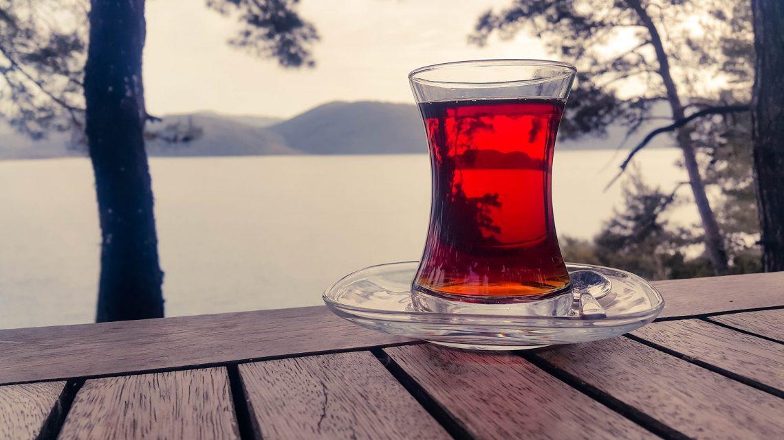 Czerwona herbata. Zdjęcie: Pixabay