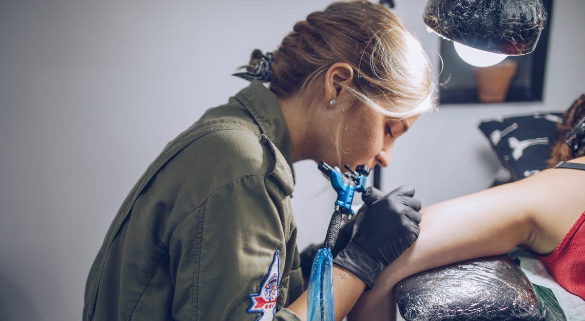 Tatuaż Dermatolożka Podpowiada Co Warto Wiedzieć Zanim Go