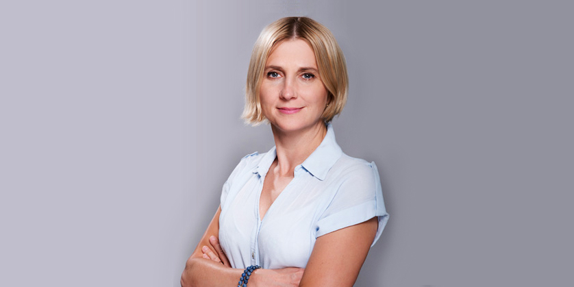 Joanna Pietroń, internista CMD