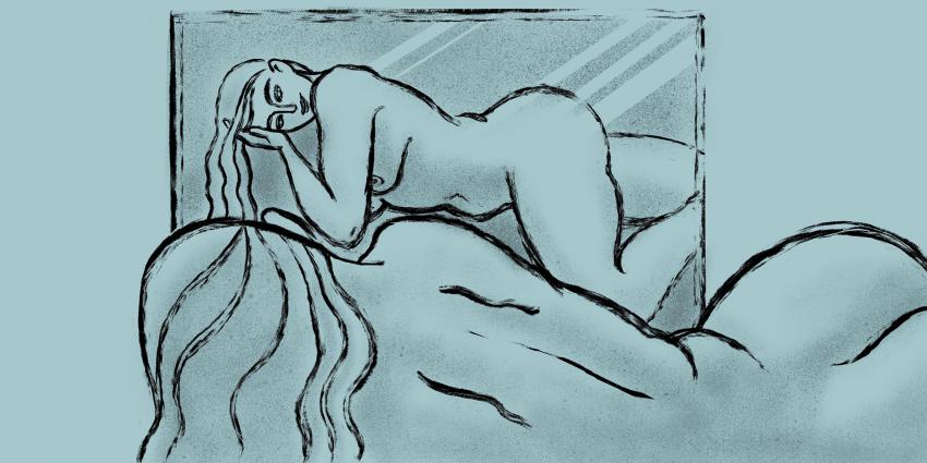 Do dobrego seksu potrzebna jest akceptacja
