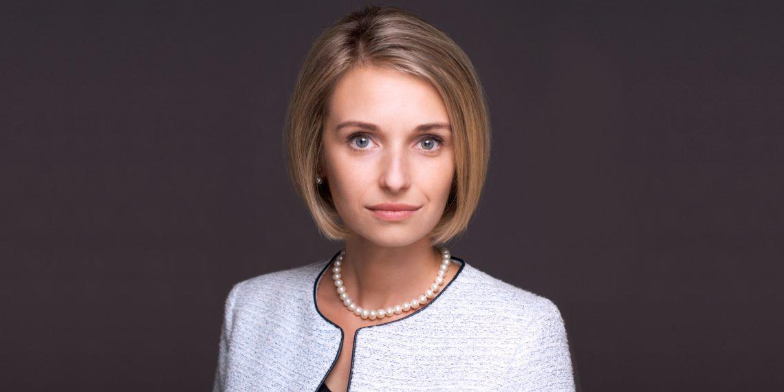 anestezjolog Anna Kociszewska-Bald